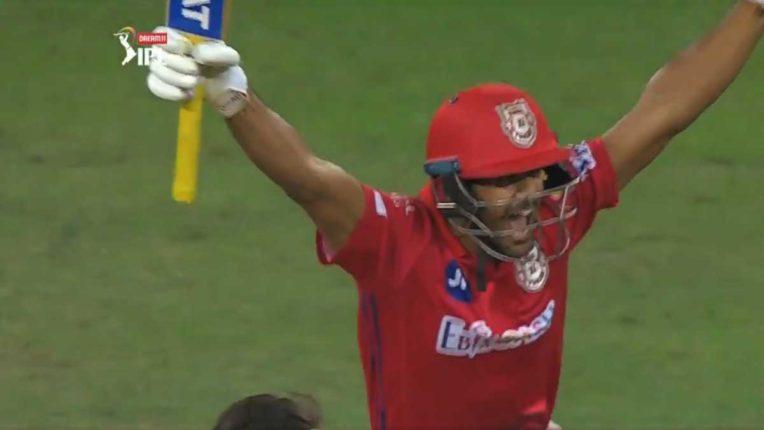 पंजाब ने आईपीएल इतिहास में पहली बार दो सुपर ओवर तक चले मैच में मुंबई को हराया
