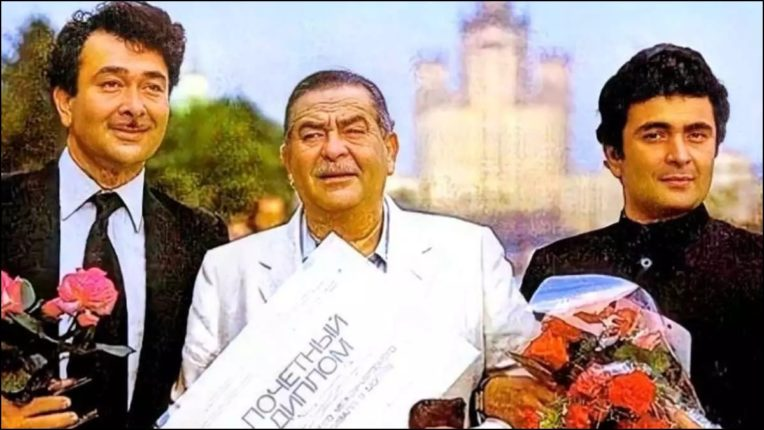 Randhir Kapoor's disclosure - work will soon start again under RK Films banner, this will be the first film