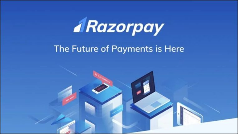 RazorPay raised $ 100 million from GIC, Sequoia Capital and others