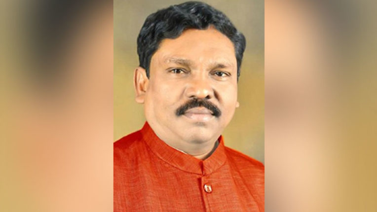 Re-appointment of MP-ashok-nete