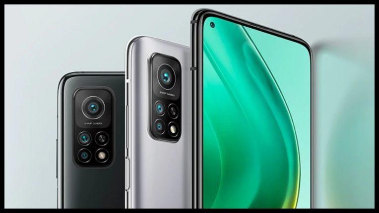 Redmi K30S स्मार्टफोन हुआ लॉन्च, कई शानदार फीचर्स से है लैस
