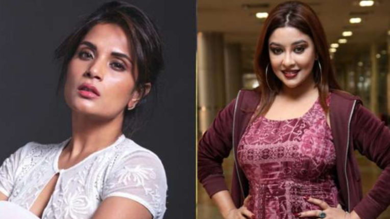 Payal Ghosh apologizes to Richa Chadha unconditionally