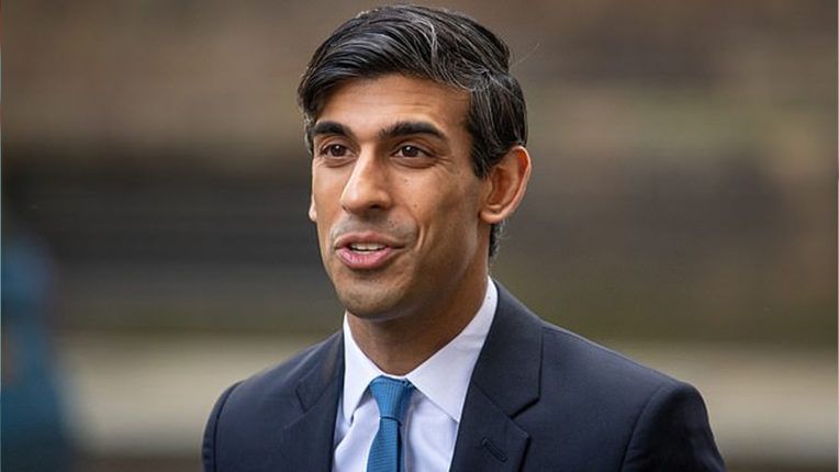 Rishi Sunak presents budget, allocated millions of pounds to build counter-terrorism operations center in Britain