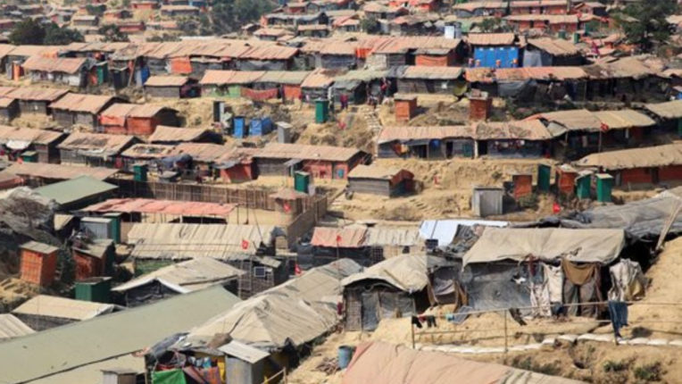 Four Rohingya refugees killed in clash between two factions in Bangladesh