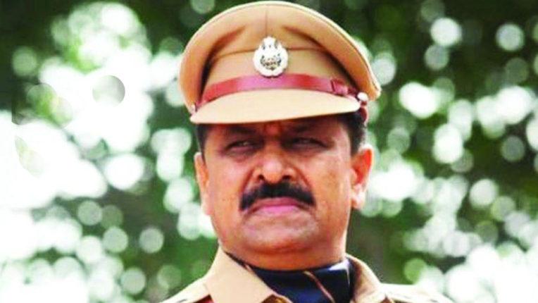 SP Dr Bhujbal