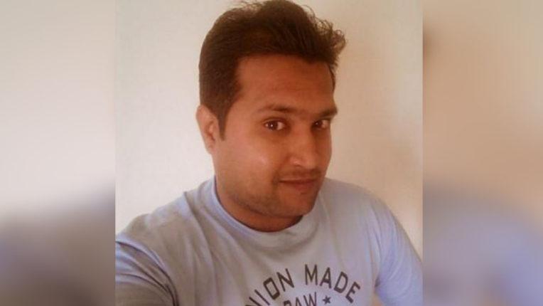 Sameet Thakkar