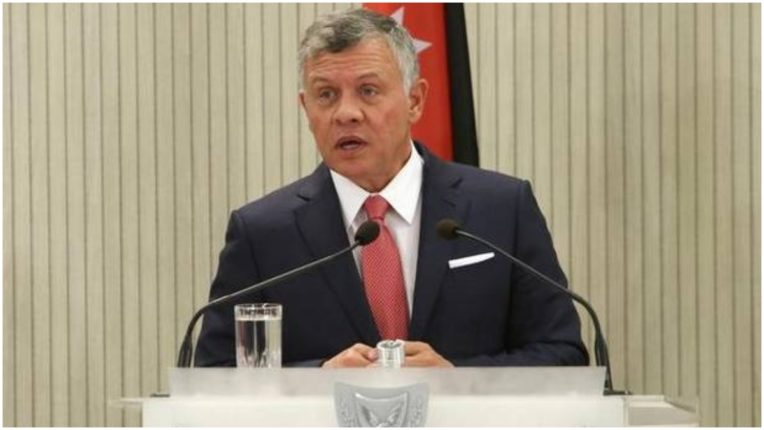 Shah of Jordan elected his policy advisor as the new Prime Minister of the country