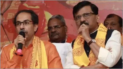 Shiv Sena attacks BJP, asked why Savarkar has not received Bharat Ratna so far
