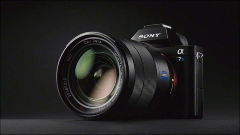 Sony launches full-frame alpha 7S III camera in India