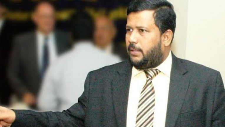Sri Lankan MP Rishad Bathiyuddin arrested after 6 days of raids