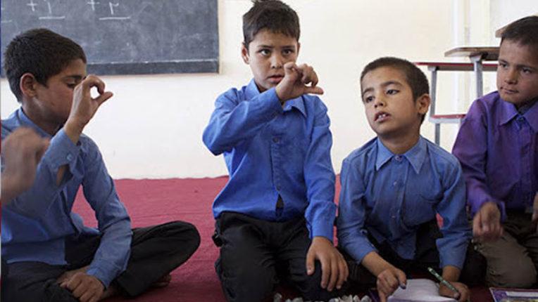 NCERT की पाठ्यपुस्तक भारतीय संकेत भाषा में होंगी उपलब्ध