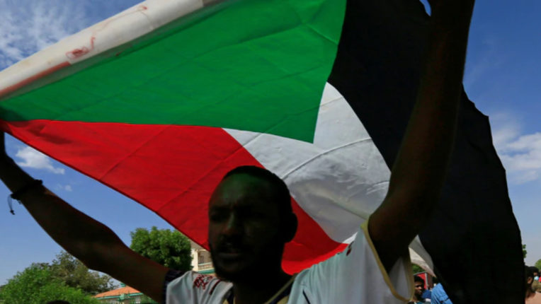 Compensation claims will not be filed in court after agreement with US: Sudan