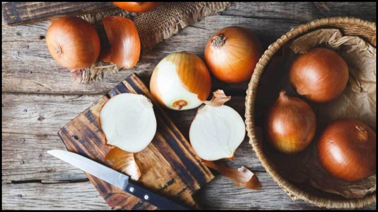Surefire benefits of onion in winter help in digestion, diabetes, infection, allergy