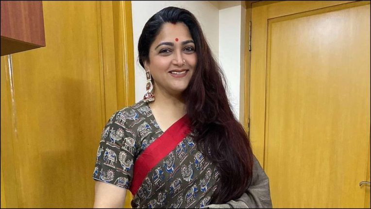 Tamil Nadu will not have any effect if Khushboo leaves the party: Congress