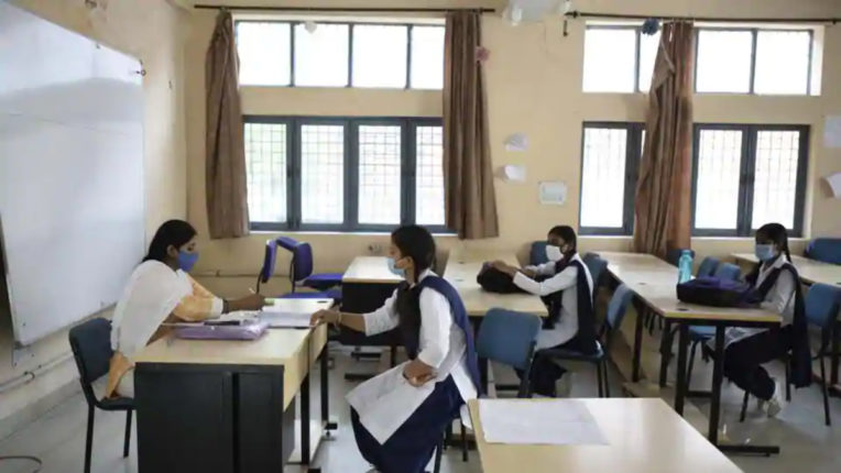 India ranked sixth in 35 countries most positive teachers survey