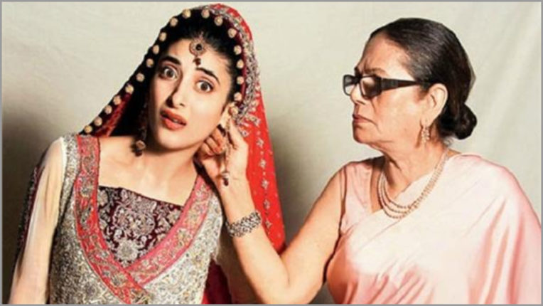 There will never be a mother-in-law rift, learn how
