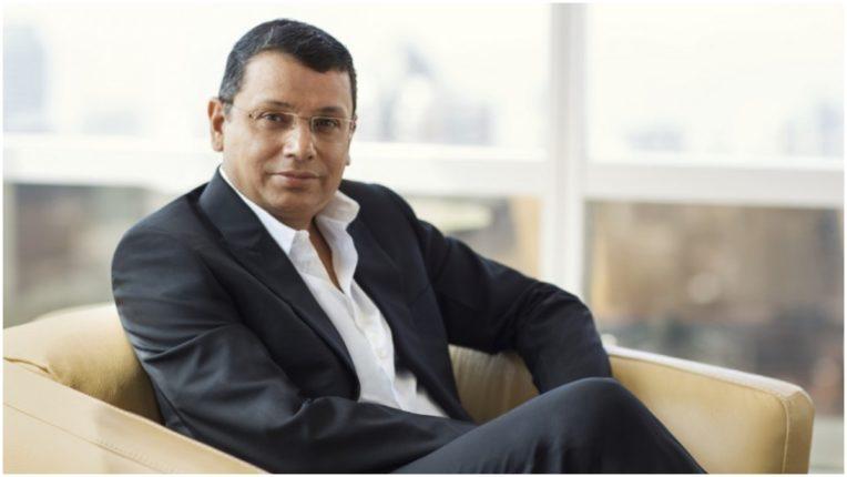Uday Shankar will step down as chairman of Walt Disney APAC, chairman of Star and Disney India