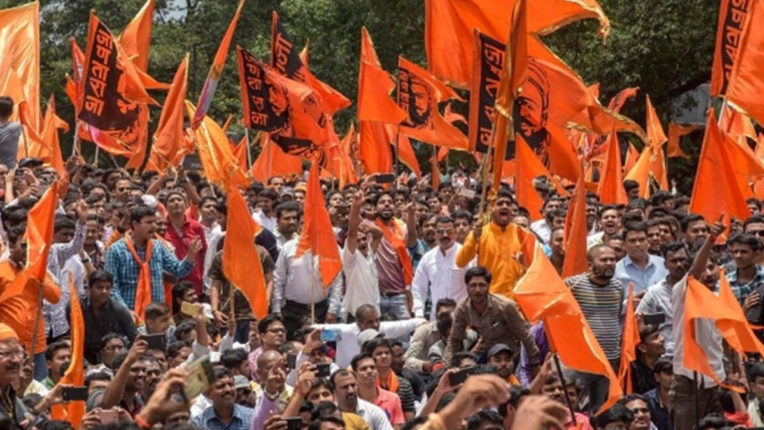 Ultimately MPSC exam cancel, government bowed to Maratha reservation