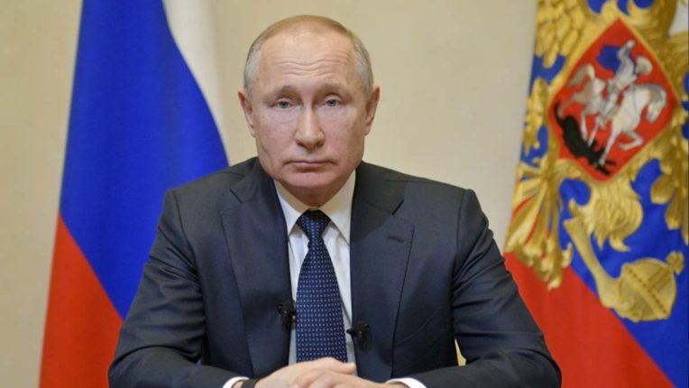 अमेरिका में राष्ट्रपति चुनाव को लेकर मिलेजुले संकेत दे रहे पुतिन