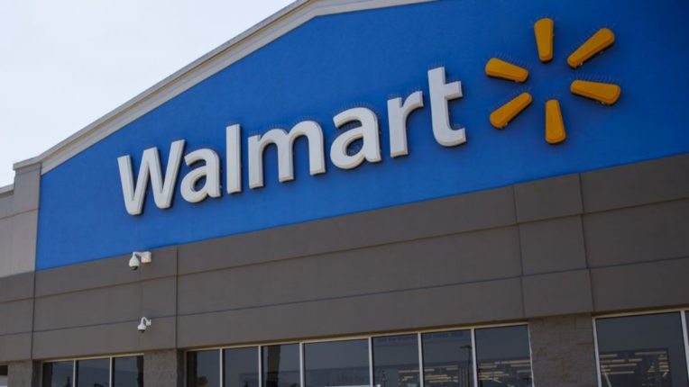 Walmart removes gun, ammunition from 'display' in its stores In America