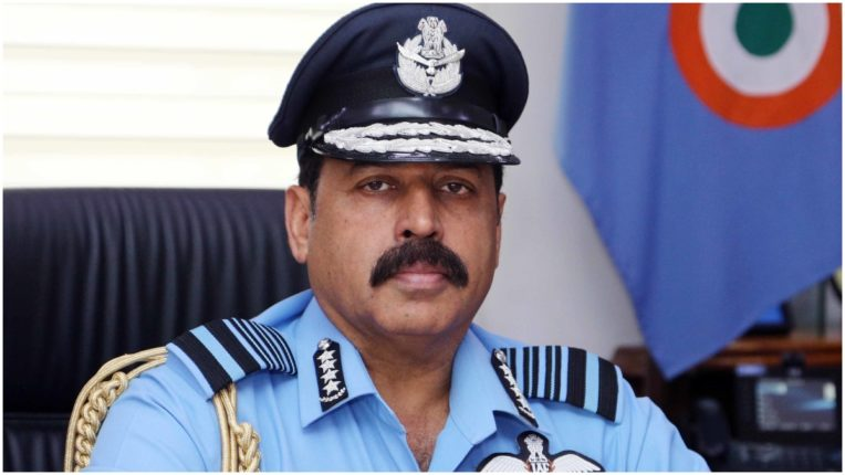 We showed our campaign ability to deal with adverse situations effectively: Air Force Chief