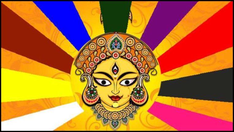 नवरात्रि के तीसरे दिन पहनें इस रंग के वस्त्र