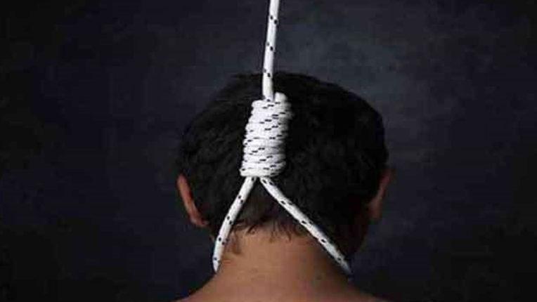Youth hanged in Ballarpur