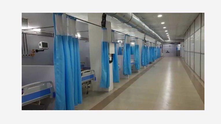 कल्याण की आर्ट गैलरी में स्थायी हॉस्पिटल शुरू करो : सांसद श्रीकांत शिंदे