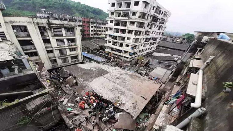 इमारत हादसों को रोकने के लिए उपाय योजना जरूरी