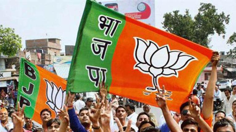भाजपा की बड़ी जीत, 26 सीटों में से 15 सीट जीत सत्ता पर काबिज