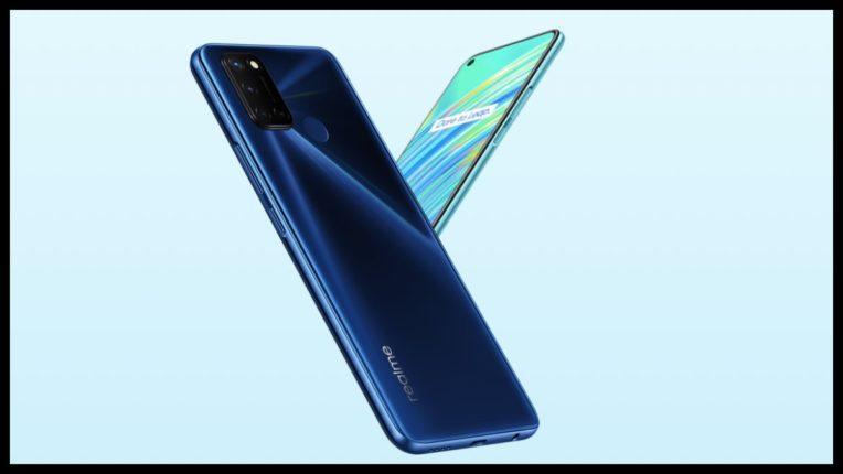 Realme C17 भारत में जल्द होगा लॉन्च, जानें कीमत