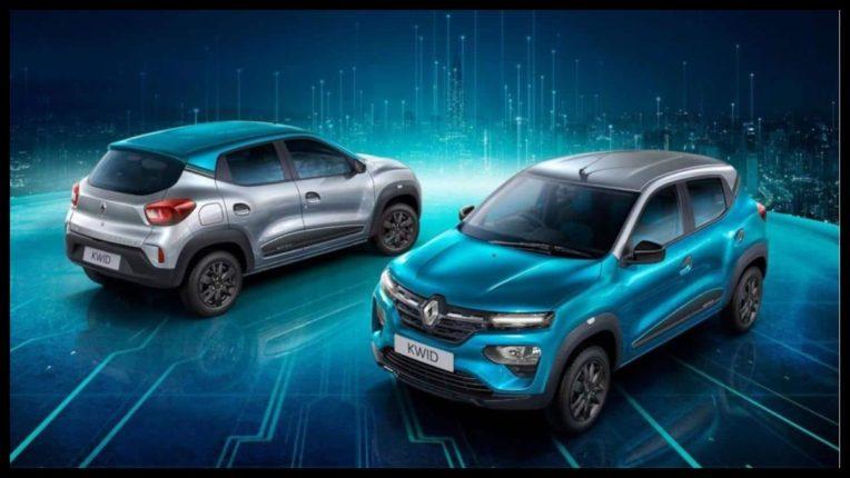 Renault India का नवरात्री पर धमाकेदार ऑफर, मिलेगा 1 लाख रुपये का डिस्काउंट