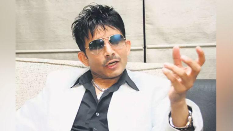 controversy-kamaal-rashid-khan-aka-krk-tweet-on-raveena-tondon