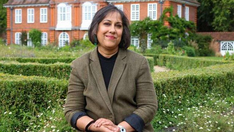 भारतवंशी महिला कैंब्रिज विश्वविद्यालय के विभाग में अध्यक्ष नियुक्त