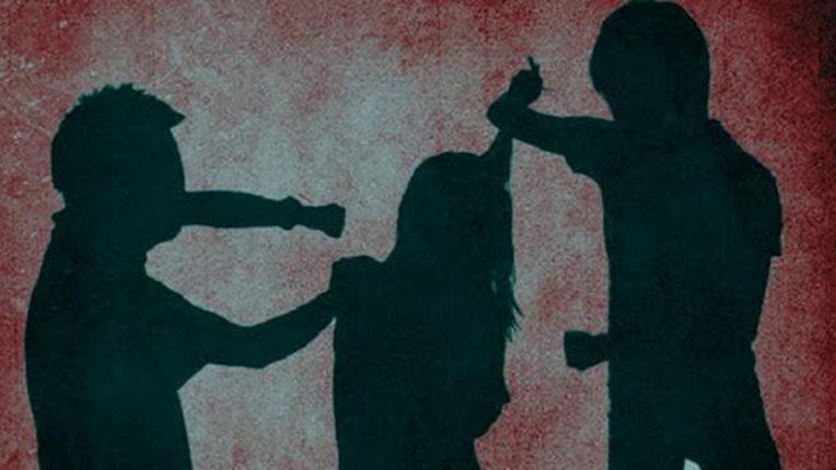 गढ़वा में डायन भगाने के नाम पर तीन महिलाओं की निर्वस्त्र कर की पिटाई