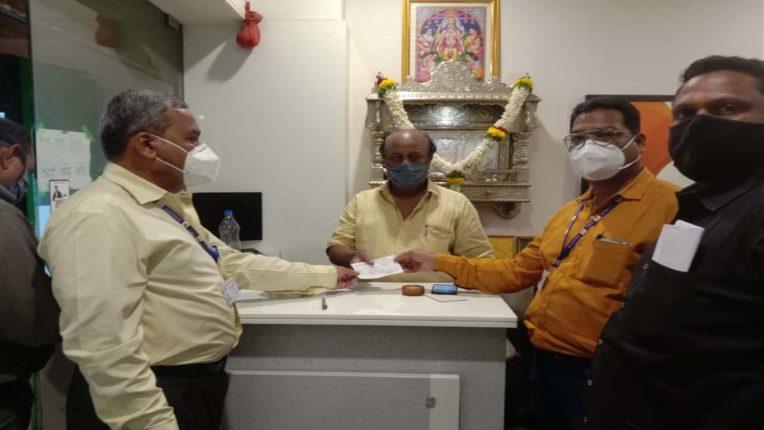 5 होटलों के खिलाफ दंडात्मक कार्रवाई