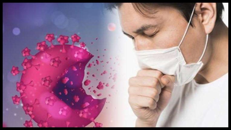 मास्क पहनने से गले में हो रहा संक्रमण, जानें कैसे
