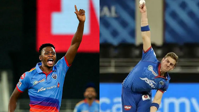 ipl 2020 Bowling speed of bowlers in first season