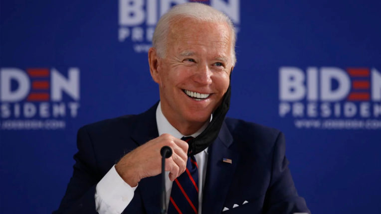 US Elections 2020: Nearly 69 percent of US Muslim voters voted for Biden: Exit Poll