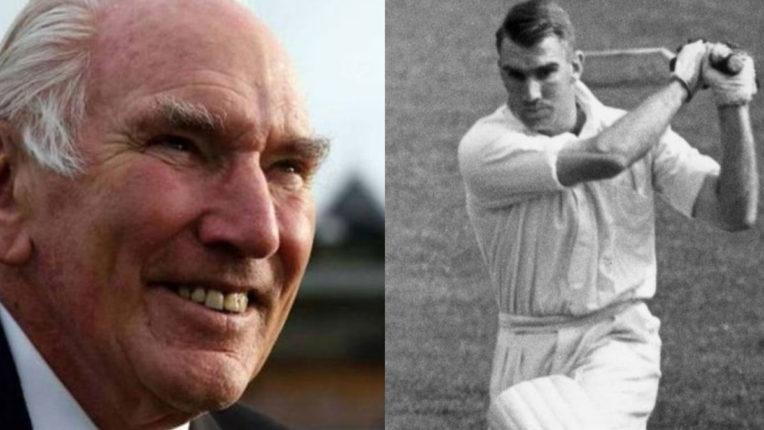 न्यूजीलैंड को टेस्ट मैच में पहली जीत दिलाने वाले कप्तान जॉन रीड नहीं रहे
