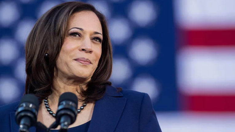 US Election 2020: Biden and I are ready to write another new chapter in the history of the nation: Kamala Harris