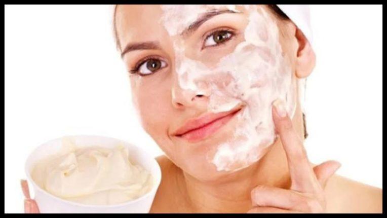 मलाई के उपयोग से पाएं गोरी त्वचा