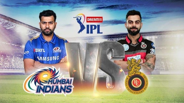 आज मुंबई इंडियंस और RCB में टक्कर, 2 प्वाइंट से 'प्ले ऑफ' पक्का