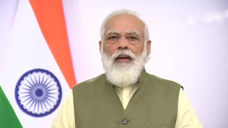 प्रधानमंत्री नरेंद्र मोदी ने कोरोना टेस्ट और सीरो सर्वे को बढ़ाने पर दिया जोर