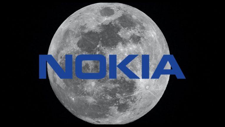 अब चाँद पर मिलेगा 4G नेटवर्क, NASA ने दिया Nokia को कॉन्ट्रैक्ट