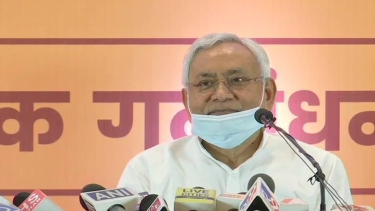 पिछले 15 वर्ष में राज्य में स्थितियां काफी बदली, विपक्ष को समझ नहीं: नीतीश कुमार