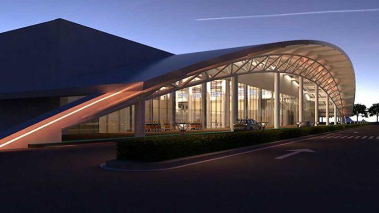 ओझर हवाई अड्डे को अंतरराष्ट्रीय दर्जा जल्द