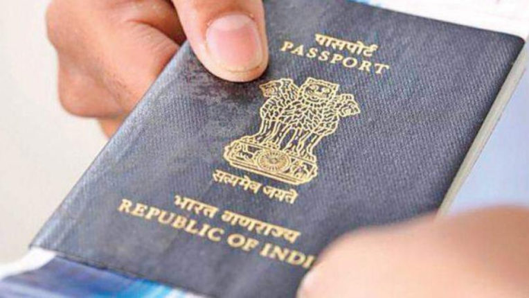 Now in UAE Indian migrants will be able to get registered local address in passport
