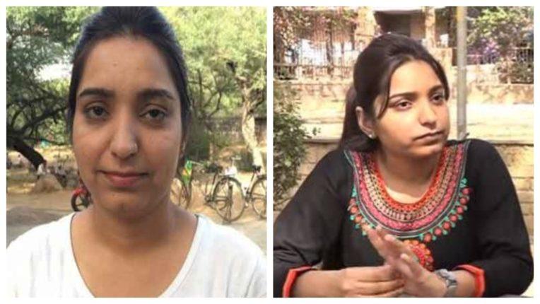 हरियाणा की प्रीति हूडा बनी आईएएस, जेएनयू पर पूछा गया सवाल तो दिया ऐसा जवाब