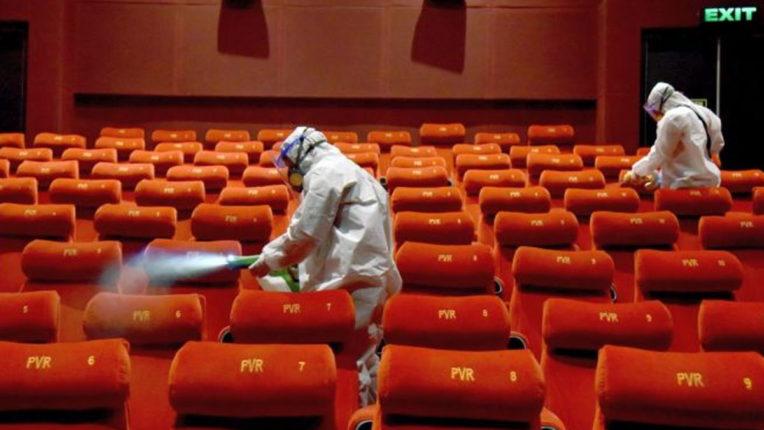 आज 7 महीने बाद खुलेंगे सिनेमा हॉल और स्विमिंग पूल, जानें इनके नियम